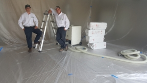 MasterTech_Pest_Solutions_attic_prep