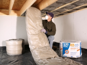 A Complement To The Tap Attic Insulation Program Crawl E Featuring Comforttherm Fibergl Offers Homeowners