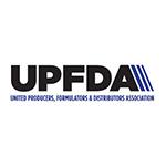 United Producers Formulators & Distributors Association Logo