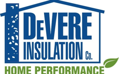 DeVere Insulation Logo