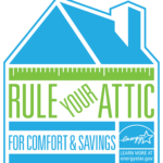 Energy Star Rule Your Attic Graphic