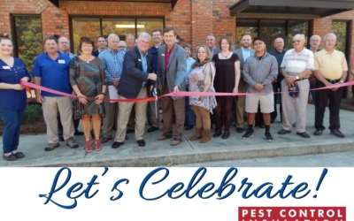PCI Ribbon Cutting 2016