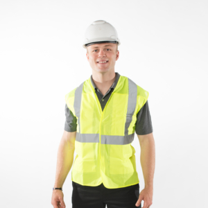 Safety & Personal Protection Equipment