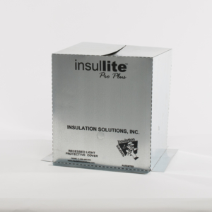 InsulLite Steel Light Cover