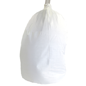 White Insulation Vacuum Bags
