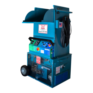 Krendl Insulation Machines