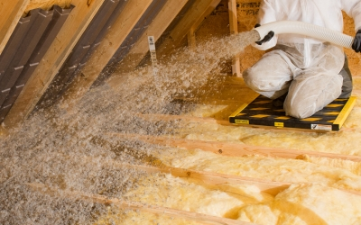 Basic Installation Tips for TAP®Pest Control Insulation