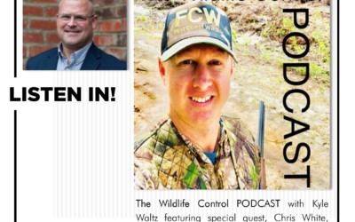 Insulation Featured on the Wildlife Control Podcast