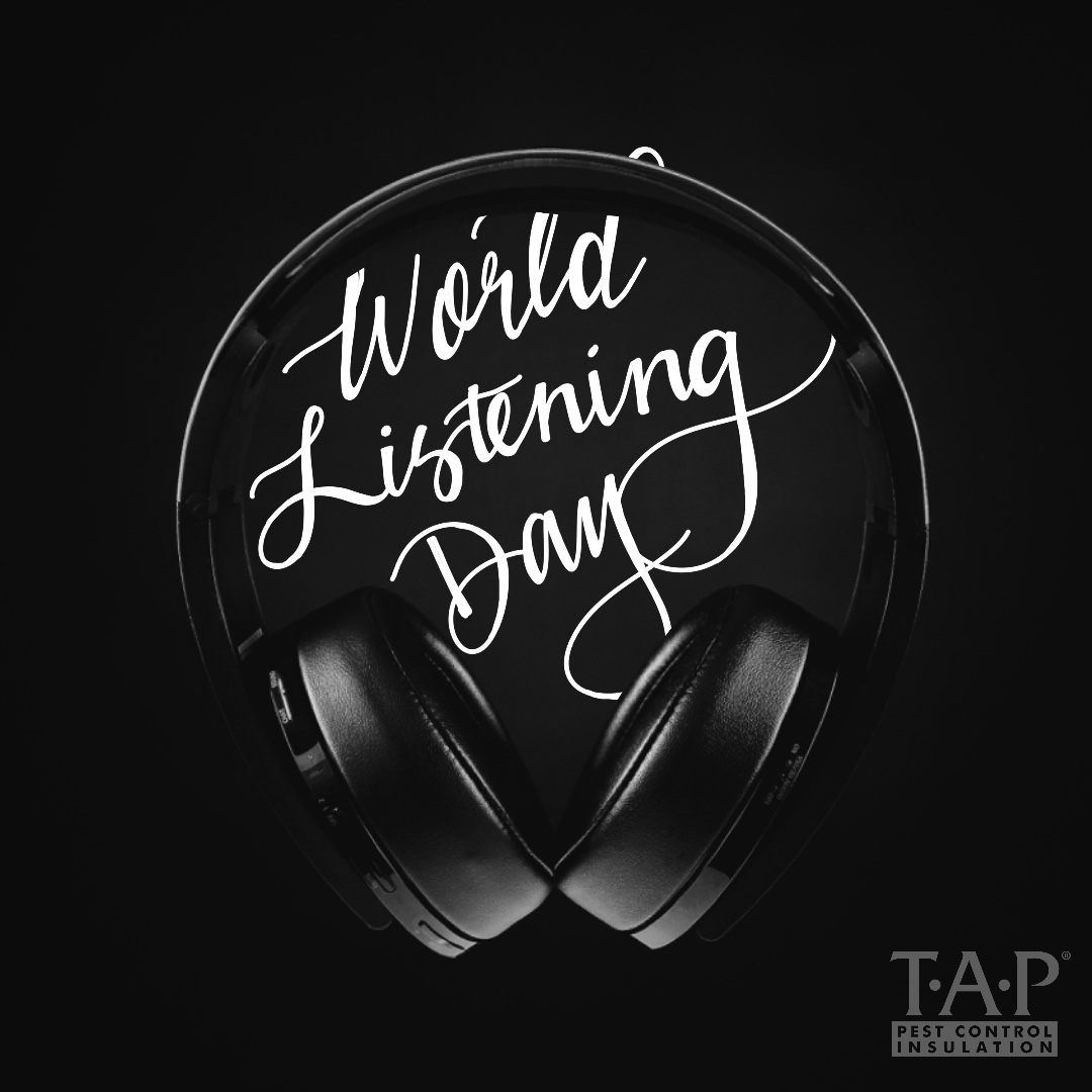 World Listening Day